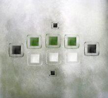 Hush In Green by callawinter
