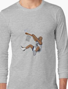 Shaquille O'Neal Long Sleeve T-Shirt