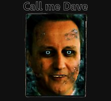 Call me dave Unisex T-Shirt