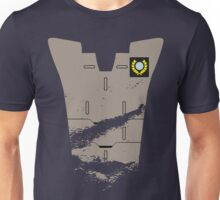 Thomas Lasky - Battle Damaged Unisex T-Shirt