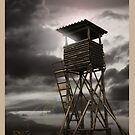 The Watchtower by David Kessler