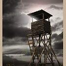 The Watchtower by David Kessler