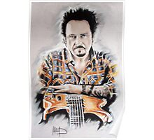 Lukather Poster