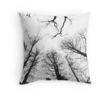 Perpetual Mortality collection Throw Pillow