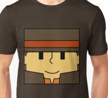Minimal Layton Unisex T-Shirt