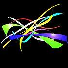 Color Nine Ribbon by benyuenkk