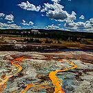River of Fire by Dale Lockwood