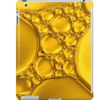 Shades of Gold iPad Case/Skin