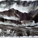 'Cadair Idris and Cwm Cau, Dolgellau' by Martin Williamson (©cobbybrook)