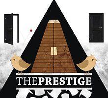 Prestige by Anton Lundin