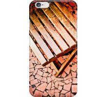 Chair [ iPad / iPod / iPhone Case ] iPhone Case/Skin