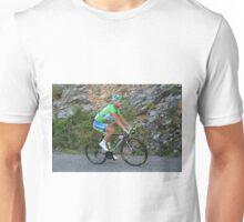 Peter Sagan - Tour de France 2012 Unisex T-Shirt