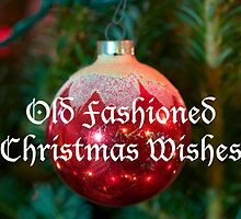 Old Fashioned Christmas Wishes by Gene Walls