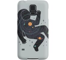 Inner Space Samsung Galaxy Case/Skin