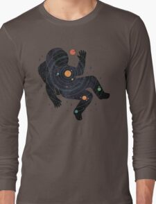 Inner Space Long Sleeve T-Shirt