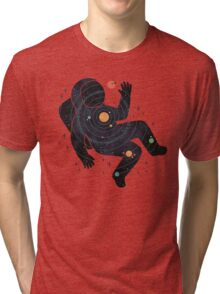 Inner Space Tri-blend T-Shirt
