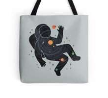 Inner Space Tote Bag