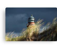 Hidden Lighthouse Canvas Print
