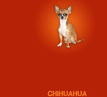 Chihuahua #2 by ChiliMonsters