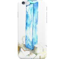 Aquamarine iPhone Case/Skin