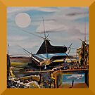 Moon Sonata by olgadmy
