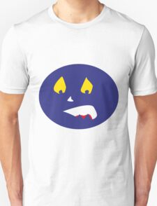 Scary halloween T-Shirt