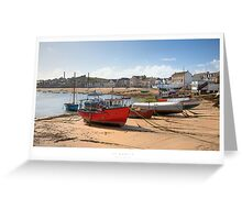 St Mary's, Isles of Scilly Greeting Card