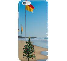 Tree on Patrol iPhone Case/Skin