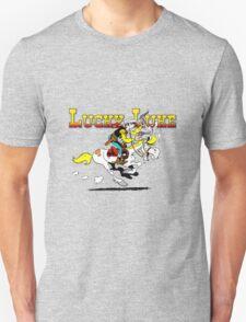 Lucky Luke T-Shirt