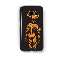 Flame Atronach Samsung Galaxy Case/Skin