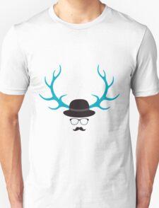 Teal Deer T-Shirt