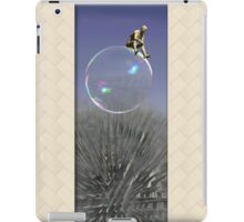 Perils-formatted for iPad Case iPad Case/Skin