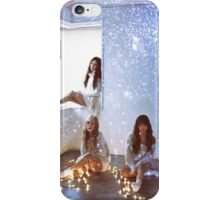 Girls' Generation TaeTiSeo 'Dear Santa' iPhone Case/Skin