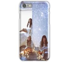 Girls' Generation TaeTiSeo 'Dear Santa' iPhone Case/Skin