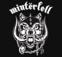 Winterfell Rules! T-Shirt
