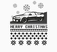 Merry Christmas r34 w/o tree Unisex T-Shirt
