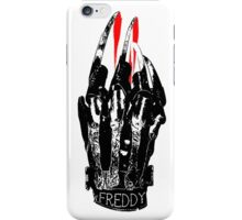 Freddy's  iPhone Case/Skin