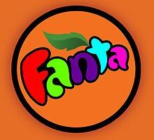 Fanta ✰ by lewismdesigns