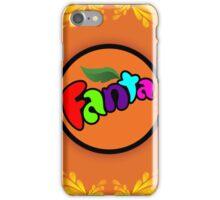 Fanta ✰ iPhone Case/Skin