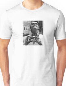 CONAN CANON Unisex T-Shirt