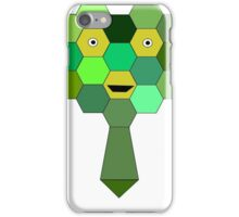 HexHead iPhone Case/Skin