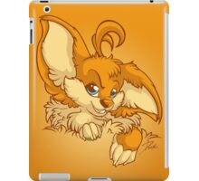 Daiki Smile V.1 iPad Case/Skin