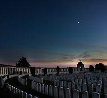 12,000 Graves by Nishant Kuchekar