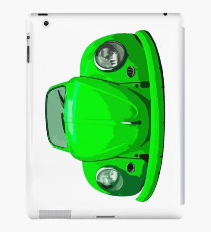 Green Vdub iPad Case iPad Case/Skin