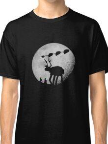 Far Away Christmas Classic T-Shirt