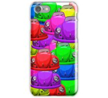 Just Beetles Vdub iPhone Case iPhone Case/Skin