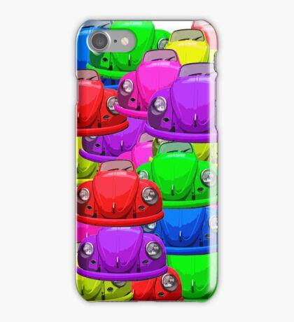 Just Beetles Vdub iPhone Case iPhone Case/Skin