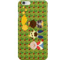 Three Kings iPhone Case/Skin