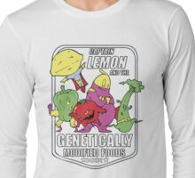 food heroes Long Sleeve T-Shirt