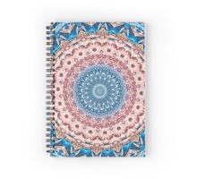 Cosmic Butterflies Spiral Notebook